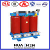 30~2500kVA乾式の樹脂の鋳造の電源変圧器