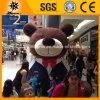 Populäres aufblasbares Ausstellung-Pelz-Bären-Baumuster (BMCD7)