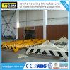 Halbautomatische Iso-Norm 20/40 FT-Behälter-Spreizer auf Portalkran