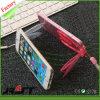 Tampa do telemóvel com o suporte para o iPhone 6/6s/6s mais (RJT-0105)