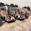 Bus turistico elettrico Rsg-114e delle sedi di prezzi di fabbrica 14