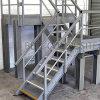FRP/GRP ladders, de Ladders van de Glasvezel