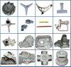 Het Afgietsel van de Matrijs van het aluminium voor AutoDelen die wijd in Machines gebruikten