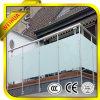 Milch White Laminated Glass für Glass Railing Balcony