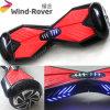 Rueda eléctrica de Hoverboard 2 de la vespa de la venta dos del equilibrio elegante caliente de la rueda