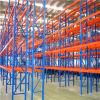 Het Rekken van de Pallet van het metaal Systeem voor de Opslag van het Pakhuis Wine&Bottle