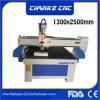 маршрутизатор CNC 3kw/5kw/4.5kwmdf/Plastic/PVC 1300X2500mm деревянный для сбывания