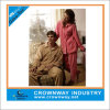Pijamas del paño grueso y suave con la alta calidad (CW-CF-11)