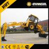 Bon chargement et chargeur de excavation de pelle rétro d'exécution Yugong WZL25-10C avec le prix bon marché