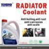 Líquido refrigerador/anticongelante del radiador