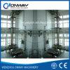 Destilação solvente eficiente do espírito branco dos equipamentos da destilaria do álcôol do álcôol etílico do acetonitrilo do aço inoxidável de preço de fábrica de Jh Hihg