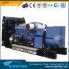 Motor 1375kVA Genset diesel de Mitsubishi para a venda