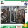 Porte en aluminium de bonne qualité de tissu pour rideaux (WJ-ACD-008)
