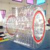 D'amusement grande boule de commande gonflable folle de l'eau le plus tard (AQ3905-1)