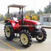 50HP Agricultural Tractor met Canopy