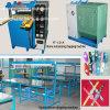 Máquina do gotejamento da cor do silicone multi que Vulcanizing a máquina de Shapping