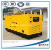 Draagbare Diesel van de Generator Cummins80kw/100kVA Stille Generator