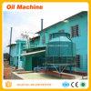 Girar a maquinaria do óleo do farelo de arroz de Leacher do óleo do farelo de arroz do fabricante do óleo do farelo de arroz do projeto chave