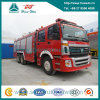 布団6X4 17cbm Fire Fighting Truck