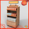 Wooden Display Stand for Food