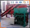 Machine de fabrication de brique automatique de projet automatique de pointe de brique