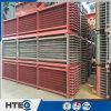 Economizzatore senza giunte della caldaia del tubo dell'aletta dello scambiatore di calore H
