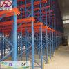 Cremalheira ajustável aprovada do armazenamento do Ce resistente