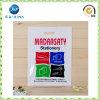 PE riutilizzabile Die Cut Plastic Bag di Custom per Shopping (JP-plastic005)