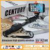 Zelf Tijdopnemer Yunteng 1288 Draagbare Handbediende Bluetooth Monpod; Yunteng 1288 de Stok van Monopod Kingwon Selfie met de Klem van de Mobilofoon