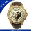 Super à extrémité élevé Sport Watch avec Stone Setting Factory Price Psd-2780