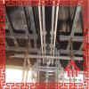 Estructura de acero de la luz de acero del edificio del encofrado de la losa de la azotea