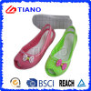 Piccoli sandali svegli della bocca dei pesci per le donne (TNK35918)