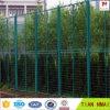 Rete fissa del reticolato di saldatura di verde per l'alta qualità dell'esportazione