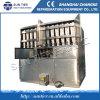 Empaquetadora automática del cubo de hielo de 3 toneladas