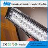 4X4는 180W 크리 사람 LED 표시등 막대를 방수 처리한다