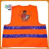 Куртка рисбермы безопасности Ballot избрания Африки отражательная