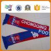 Stampante di Guangzhou delle sciarpe di marchio ricamata abitudine di gioco del calcio 2017 dell'Alabama