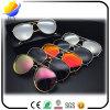 Óculos de sol polarizados coloridos dos vidros grossos