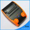 Impressora térmica portátil do recibo de Bluetooth para dispositivos Android
