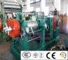 Xk 160 250 360 400 450 550 560 moinho de Rubbermixing de dois rolos com GV do Ce