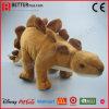 De realistische Gevulde Dinosaurus Stegosaurus van het Stuk speelgoed van de Pluche
