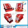 Lifejacket спасательного жилета пены Ec утверждения Solas изготовленный на заказ морской