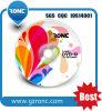 Dics em branco personalizado logotipo DVD-R 8X