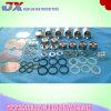 Parti di alluminio di vendita calde del prototipo di CNC di precisione su ordinazione