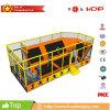 Trampolín de interior de la venta caliente 2016 para los cabritos (HD16-220B)