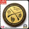 Moneta commemorativa su ordinazione del ricordo del metallo della moneta di onore di vendita calda