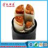 PVC do núcleo da venda 2017 quente o multi isolou o fio elétrico de cobre encalhado Calbe