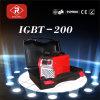 Machine de soudure de MMA avec le boîtier plastique (IGBT-160F/200F)