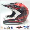 Волшебный черный и красный смешанный ECE Approved с шлема дороги (CR405)