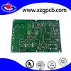 Placa de circuito impresso rígida de quatro camadas para a tevê Mainboard